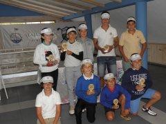 Torneo Juvenil Forrabolas