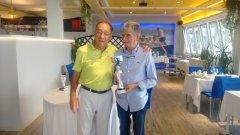 La Junquera vence en el III desafio con Deva Golf
