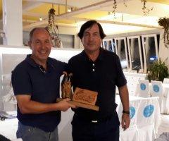 Diego Portilla, vencedor del III Memorial Jaime Solís