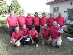 El equipo de La Junquera, vencedor del X Triangular Cantabria